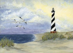 Cape Hatteras Light