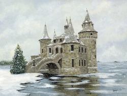 Bolt Castle